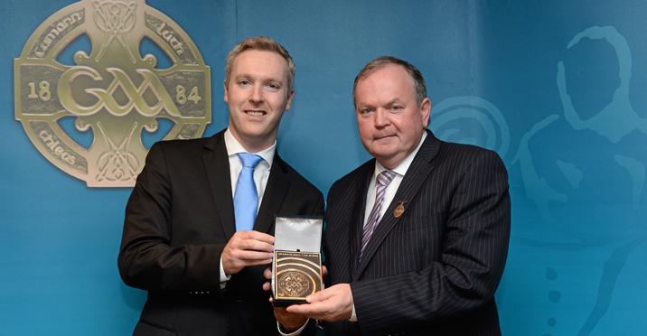 GAA McNamee Awards 2011 & 2012