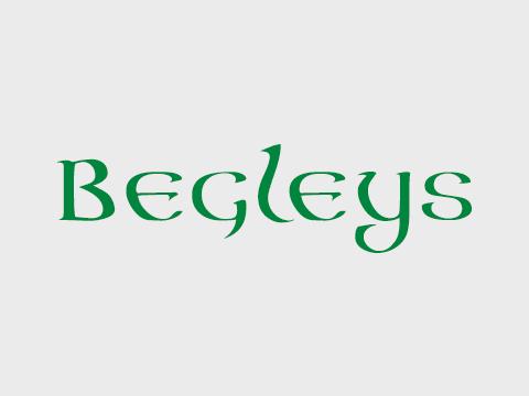 Begleys