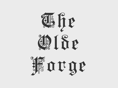 The Olde Forge