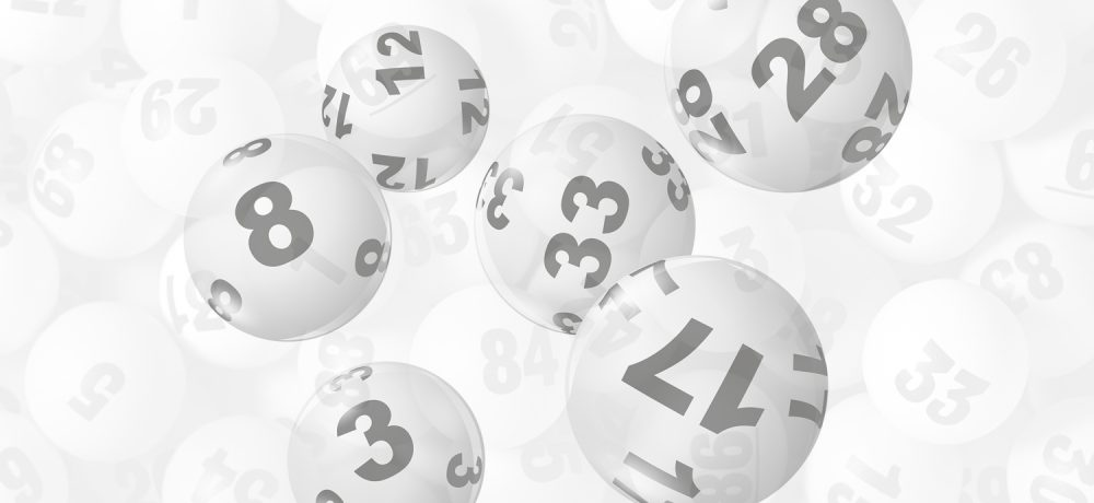 Play our Lotto online