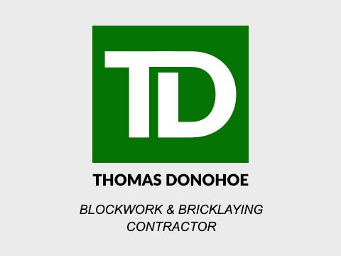 Thomas Donohoe